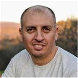 image of author Samer Buna