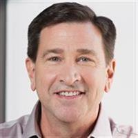 image of author Dean Karrel