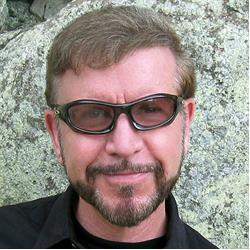 image of author Daniel Sorenson