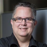 Scott M Burrell