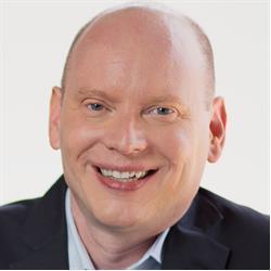 image of author Marc Menninger