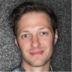 image of author Brian Block