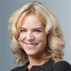 image of author Ellen Ensher