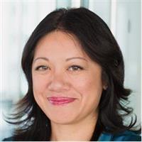 image of author Charlene Li