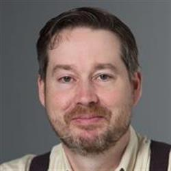 image of author Keith McCormick