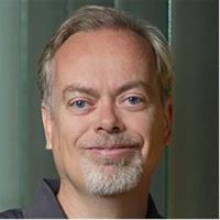 image of author Grant McWilliams