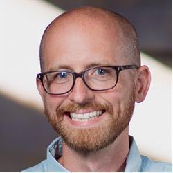 image of author Dustin Manning