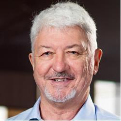 image of author Jim Cowan