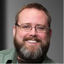 image of author Adam Wilbert