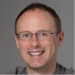 image of author Alex Theedom