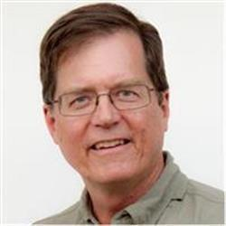 image of author Rob Sheppard