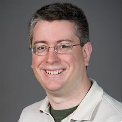 image of author David Diskin