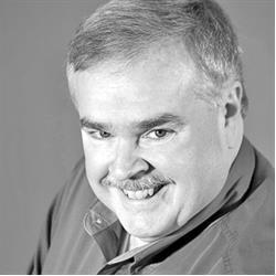 image of author Scott Bourne