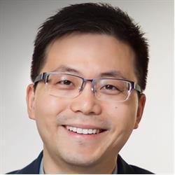 image of author Ryan Hu