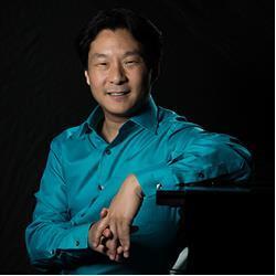 image of author Hugh Sung
