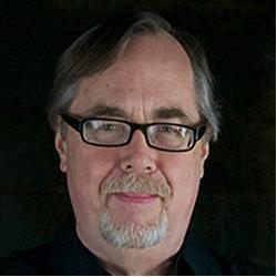image of author Tony Trischka