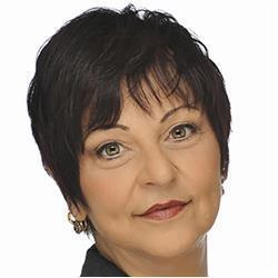 image of author Jeannie Deva