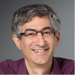 image of author Peter Gruenbaum