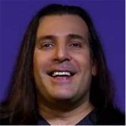image of author Seth C. Polansky