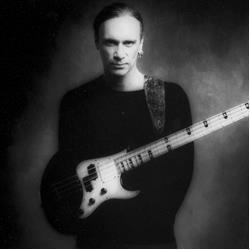 image of author Billy Sheehan