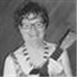 image of author Shana Aisenberg