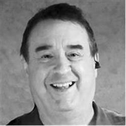 image of author Steve Trovato