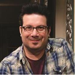 image of author Ron Manus