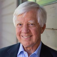 image of author Bill George