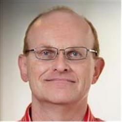 image of author Bob Bryla
