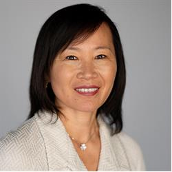 image of author Haiyan Wang