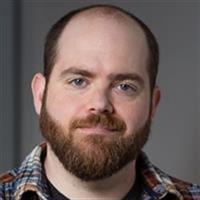 image of author Jesse Keating