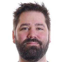 image of author Kyle Hofmeyer