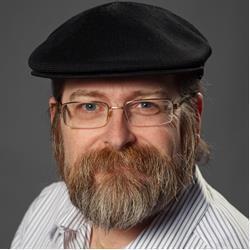 image of author David Edson
