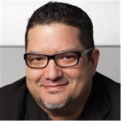 image of author Ray Villalobos