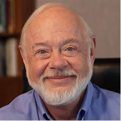 image of author Michael Allen