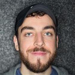 image of author Sean Divine