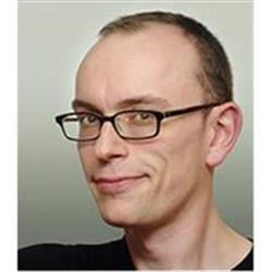 image of author Stefan G. Bucher