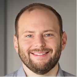 image of author Adam Geitgey