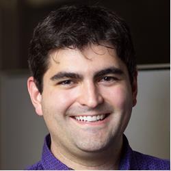 image of author Derek Peruo