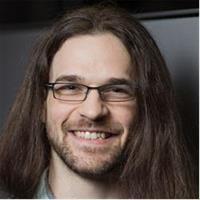 image of author Jon-Luke West
