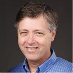 image of author Tim Slavin