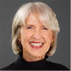 image of author Diana Weynand