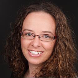 image of author Jenny Amaya