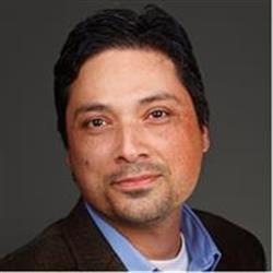 image of author Richard Koci Hernandez