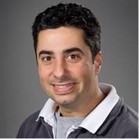 image of author Joe Marini