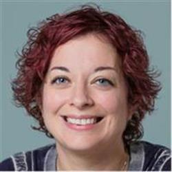 image of author Sandra Toner