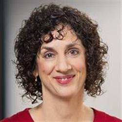 image of author Leslie O'Flahavan