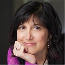 image of author Sharon Steuer