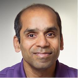 image of author Arun Gupta