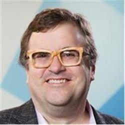 image of author Reid Hoffman